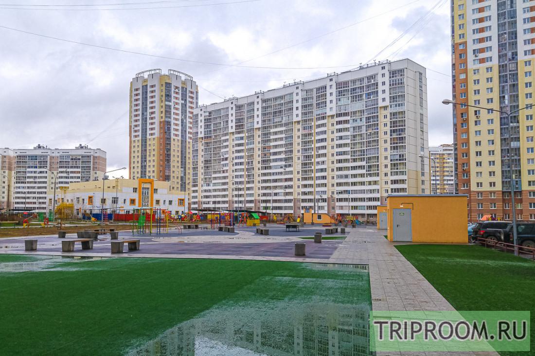 1-комнатная квартира посуточно (вариант № 70240), ул. Таганская, фото № 14