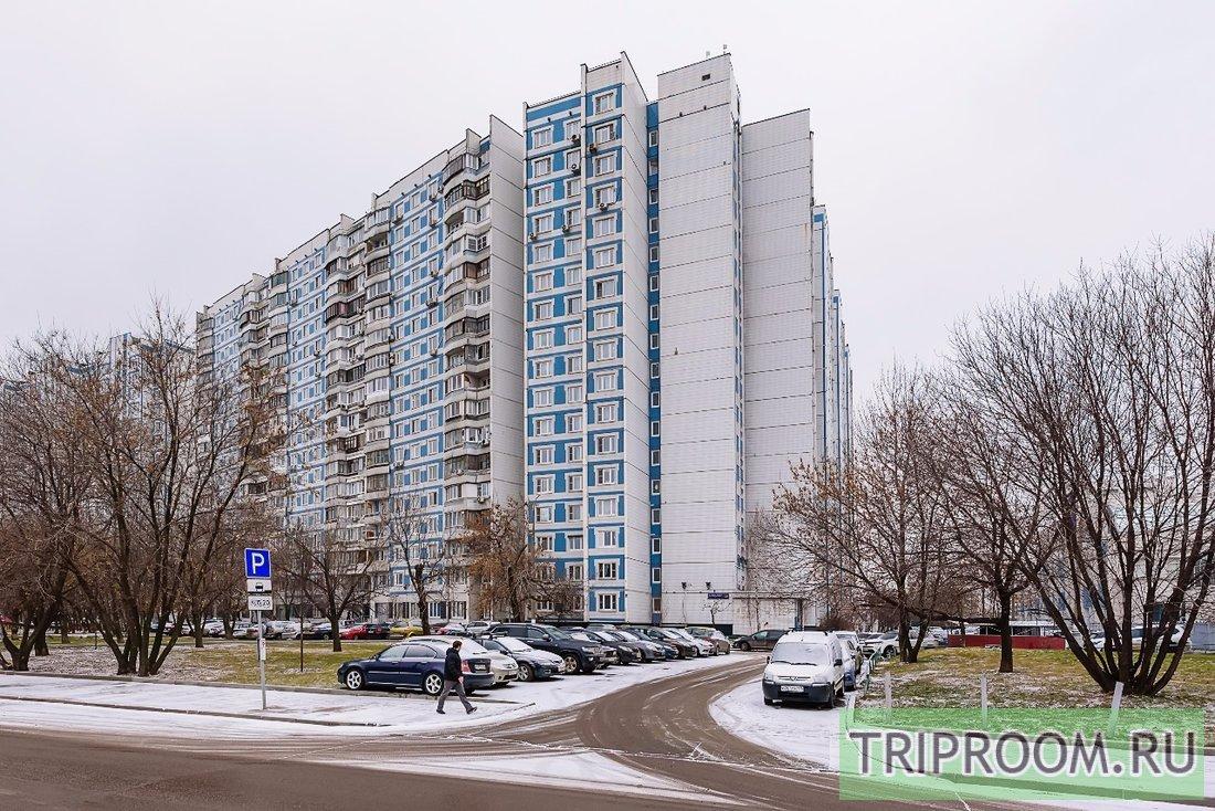 2-комнатная квартира посуточно (вариант № 61084), ул. Варшавское шоссе, фото № 19