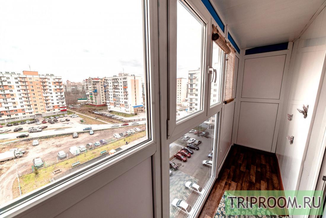 1-комнатная квартира посуточно (вариант № 67046), ул. пр-т. Строителей, фото № 11