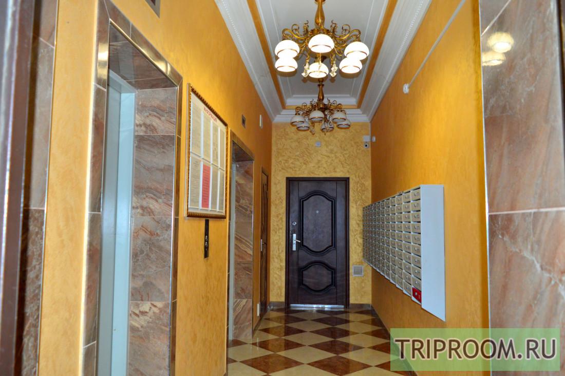 1-комнатная квартира посуточно (вариант № 66954), ул. Героя Яцкова, фото № 13