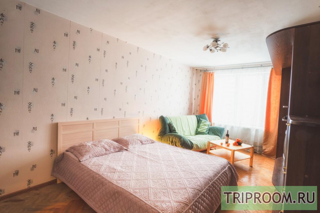 1-комнатная квартира посуточно (вариант № 68228), ул. Профсоюзная, фото № 2
