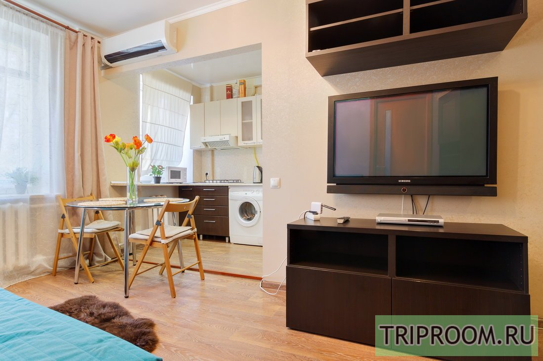 2-комнатная квартира посуточно (вариант № 64252), ул. Пушкинская, фото № 1