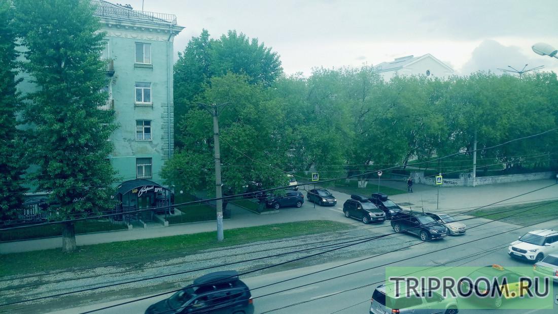 1-комнатная квартира посуточно (вариант № 14649), ул. Куйбышева улица, фото № 17