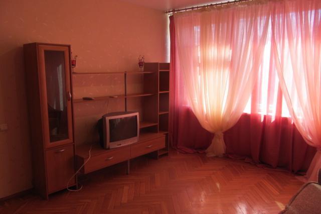 1-комнатная квартира посуточно (вариант № 2958), ул. Ленина проспект, фото № 3