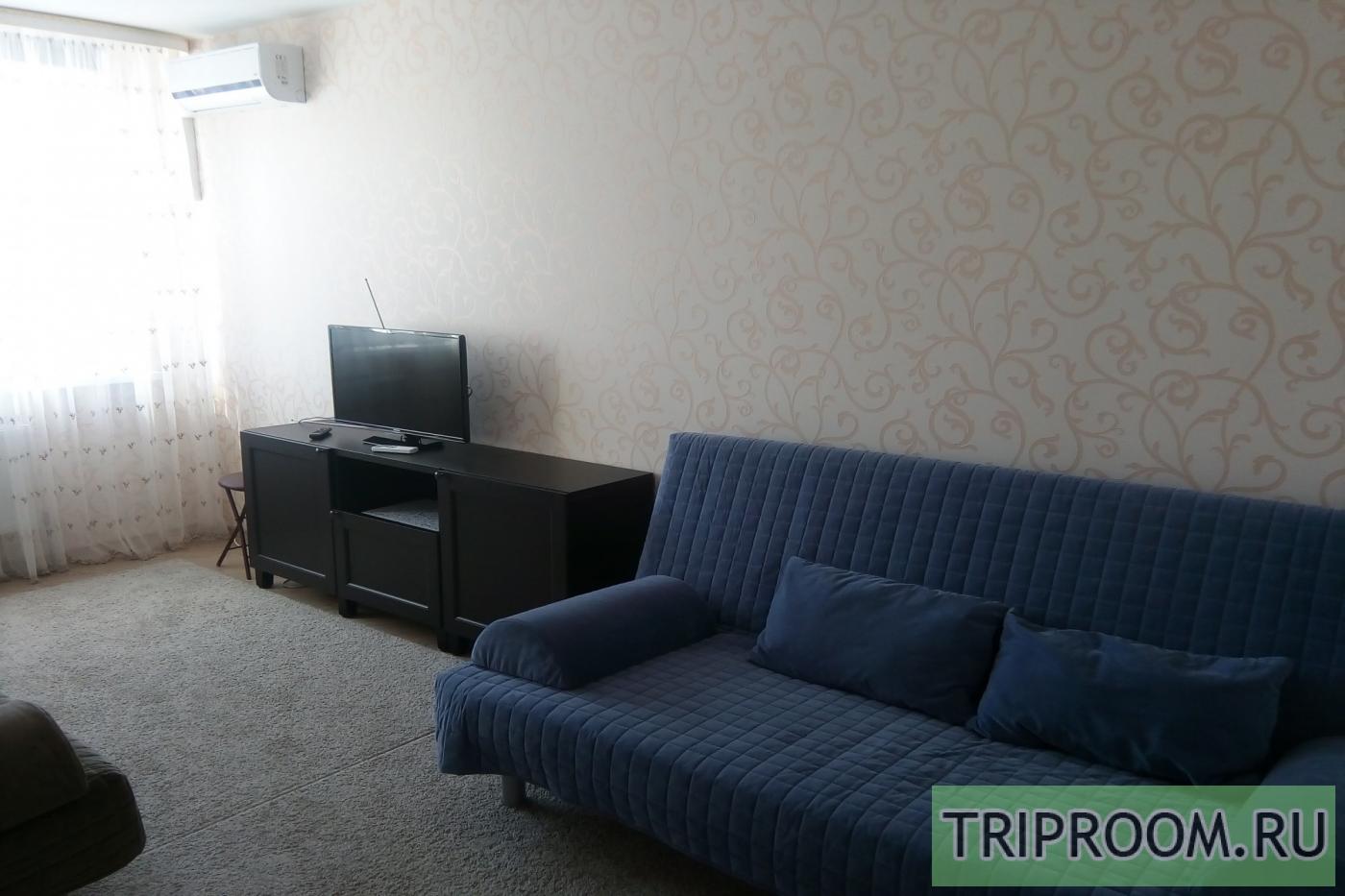 2-комнатная квартира посуточно (вариант № 33660), ул. Краснозвездная улица, фото № 2