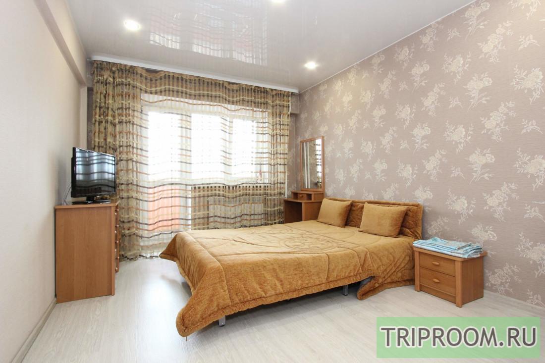 1-комнатная квартира посуточно (вариант № 55321), ул. Советская/Лызина, фото № 1
