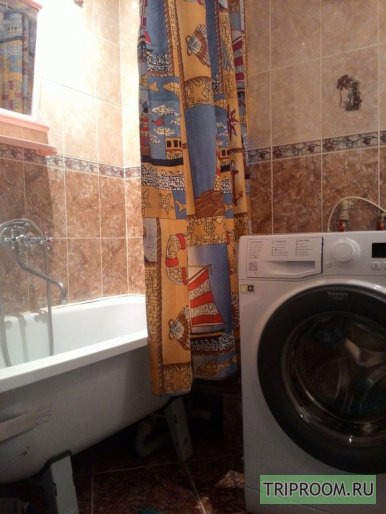 1-комнатная квартира посуточно (вариант № 22775), ул. Маршала Еременко, фото № 3