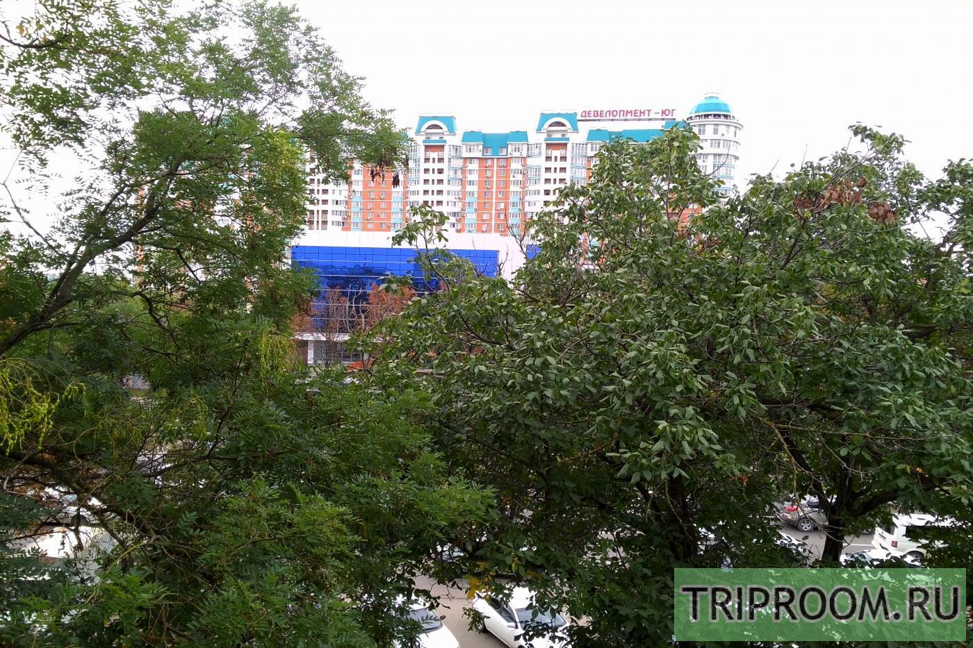 1-комнатная квартира посуточно (вариант № 1683), ул. Ставропольская улица, фото № 1