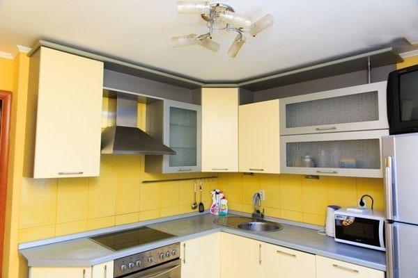 2-комнатная квартира посуточно (вариант № 3796), ул. Ленина улица, фото № 6