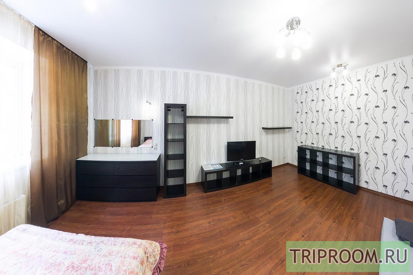 1-комнатная квартира посуточно (вариант № 33969), ул. Серафимовича улица, фото № 10