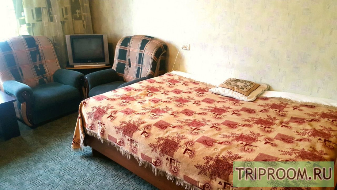 2-комнатная квартира посуточно (вариант № 30833), ул. Франкфурта улица, фото № 2
