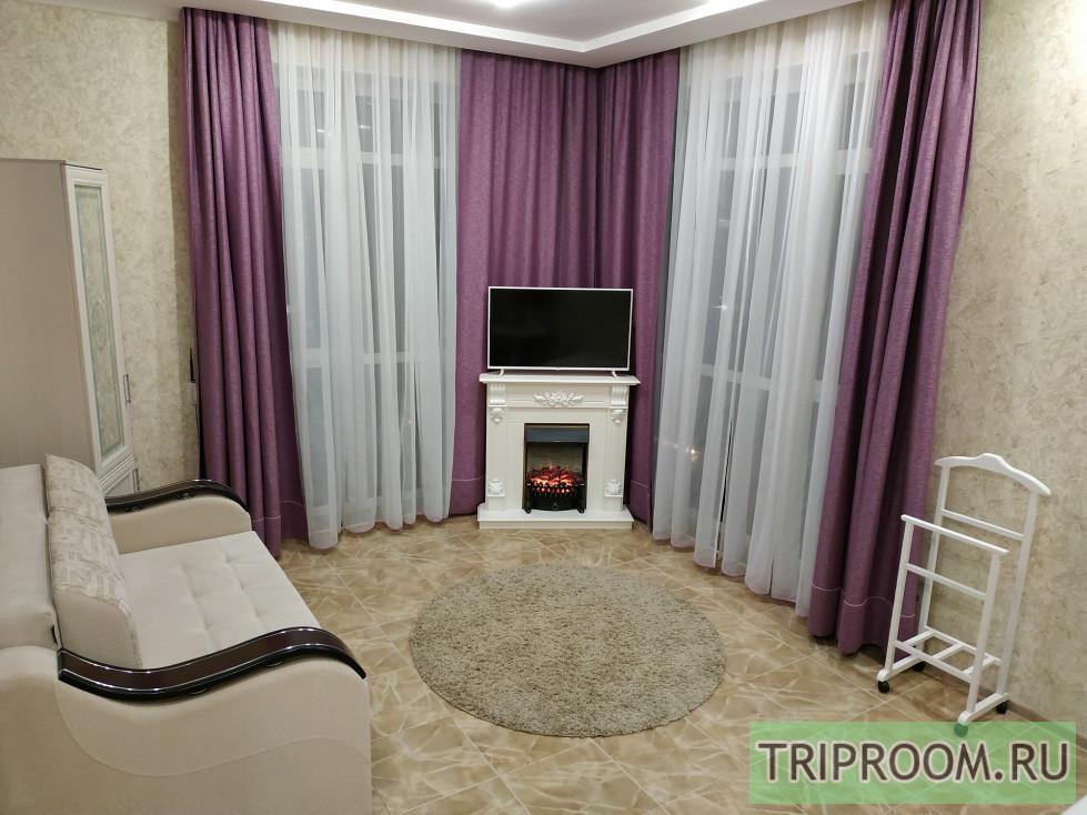 1-комнатная квартира посуточно (вариант № 16642), ул. Адмирала Фадеева, фото № 49
