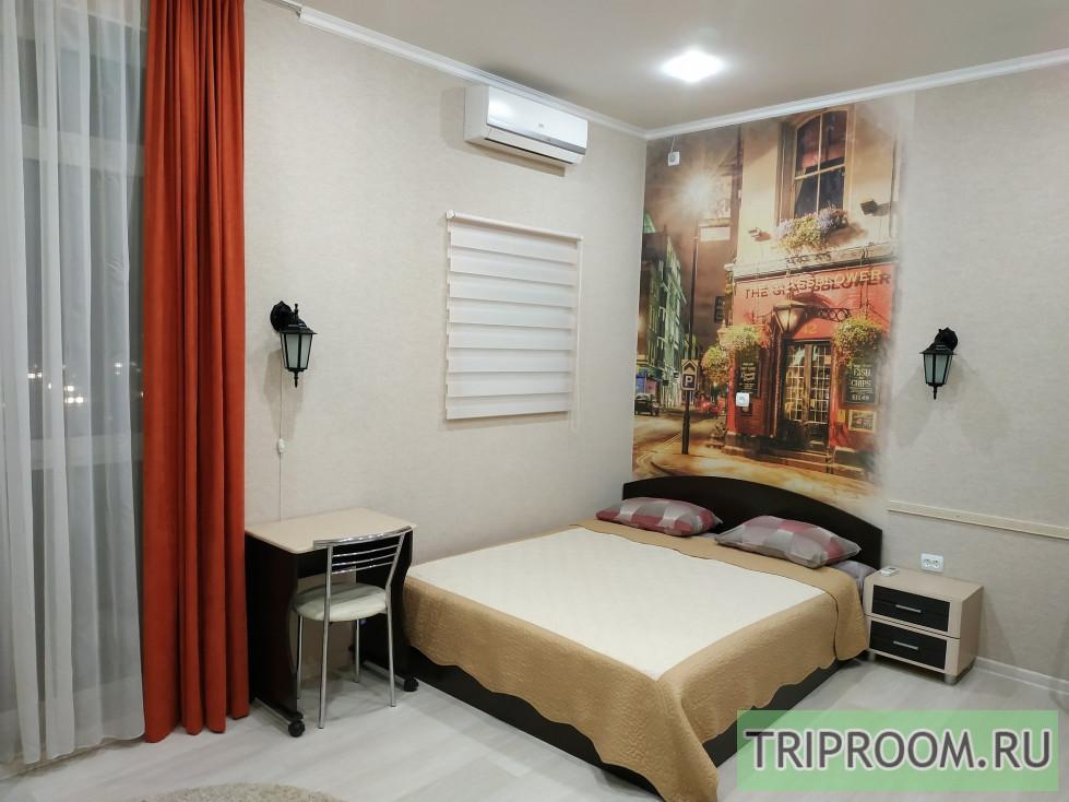 1-комнатная квартира посуточно (вариант № 16642), ул. Адмирала Фадеева, фото № 1