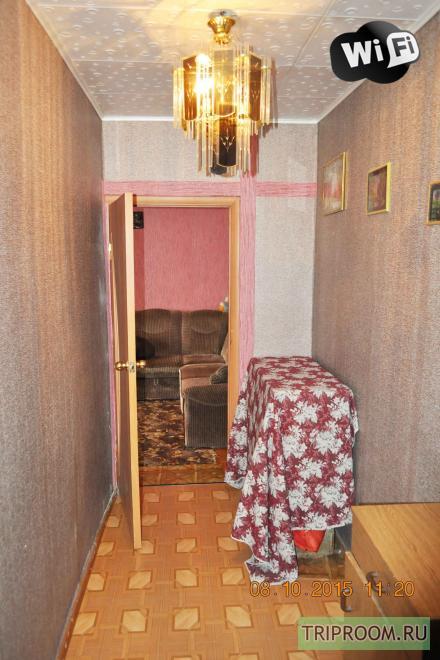 1-комнатная квартира посуточно (вариант № 11707), ул. Нижегородская улица, фото № 6
