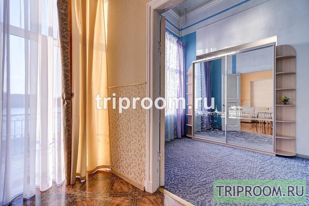 2-комнатная квартира посуточно (вариант № 54458), ул. Английская набережная, фото № 15