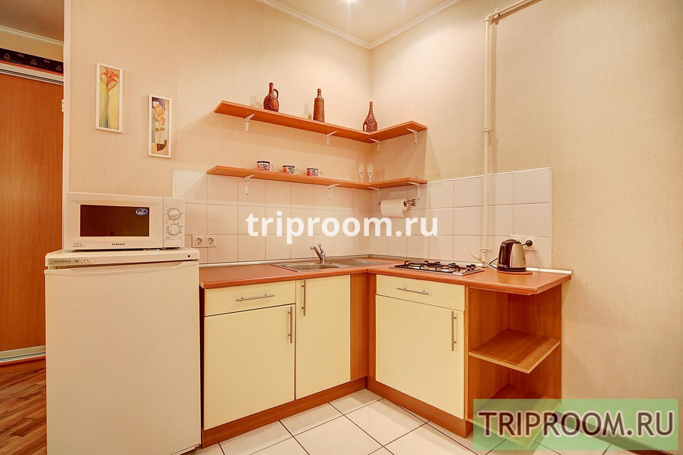1-комнатная квартира посуточно (вариант № 15082), ул. Невский проспект, фото № 8