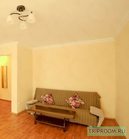 2-комнатная квартира посуточно (вариант № 47171), ул. Нерчинская улица, фото № 3