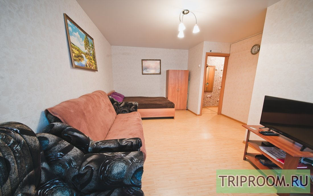 1-комнатная квартира посуточно (вариант № 53539), ул. Космонавтов набережная, фото № 1