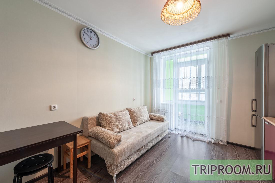 1-комнатная квартира посуточно (вариант № 67496), ул. Трамвайный переулок, фото № 4