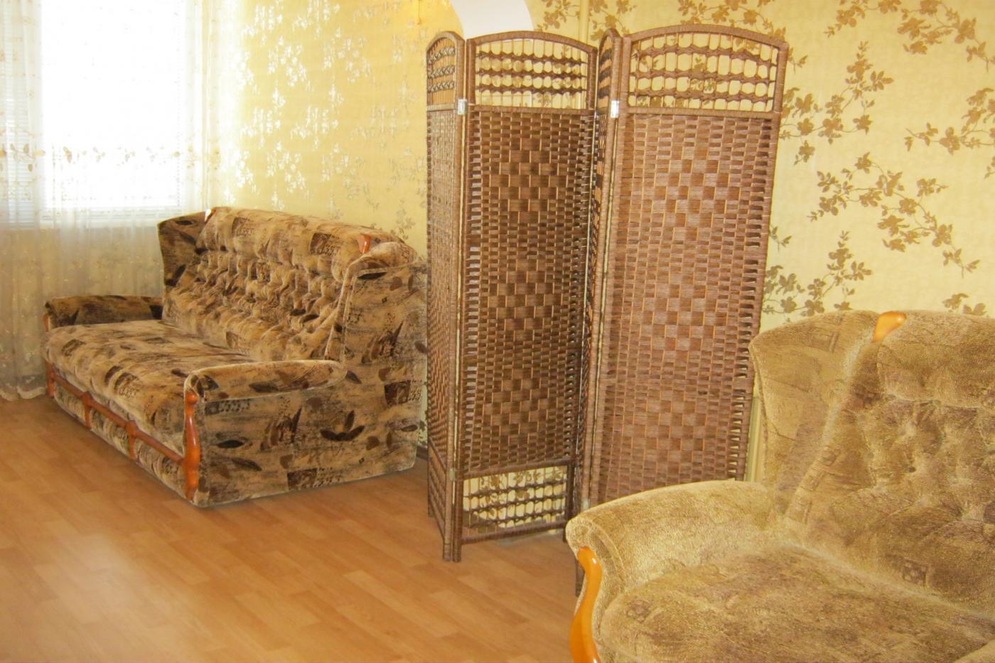 3-комнатная квартира посуточно (вариант № 1546), ул. Героев Сталинграда проспект, фото № 13