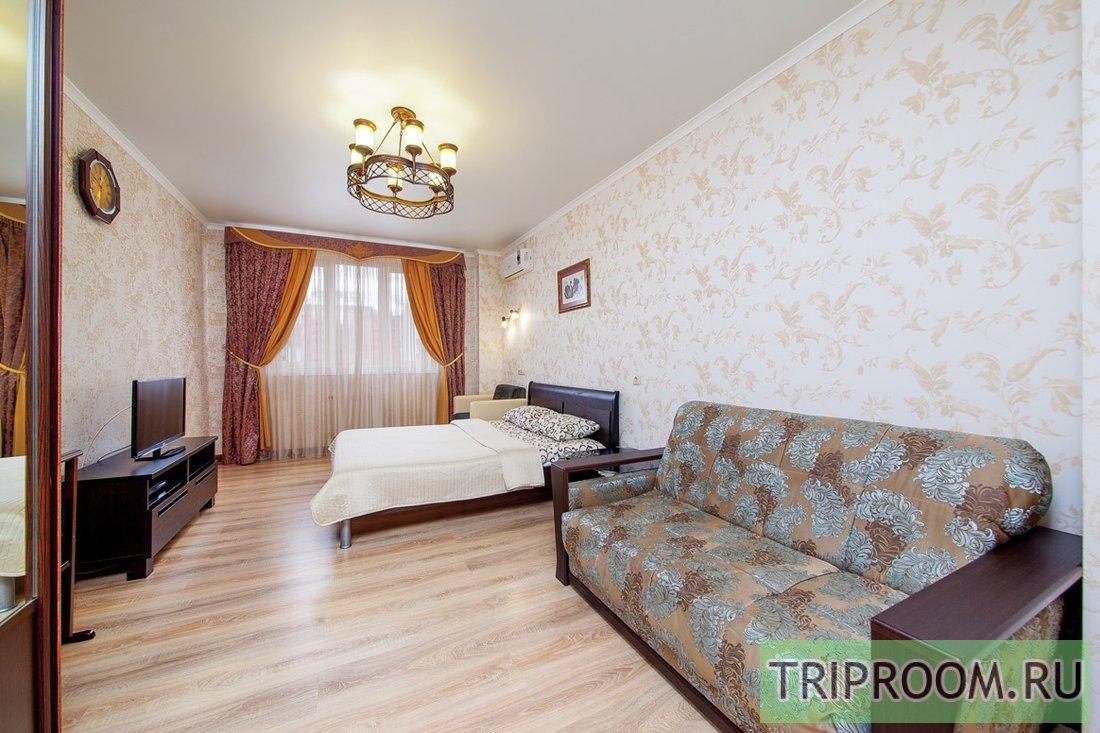1-комнатная квартира посуточно (вариант № 2470), ул. Кубанская набережная, фото № 2