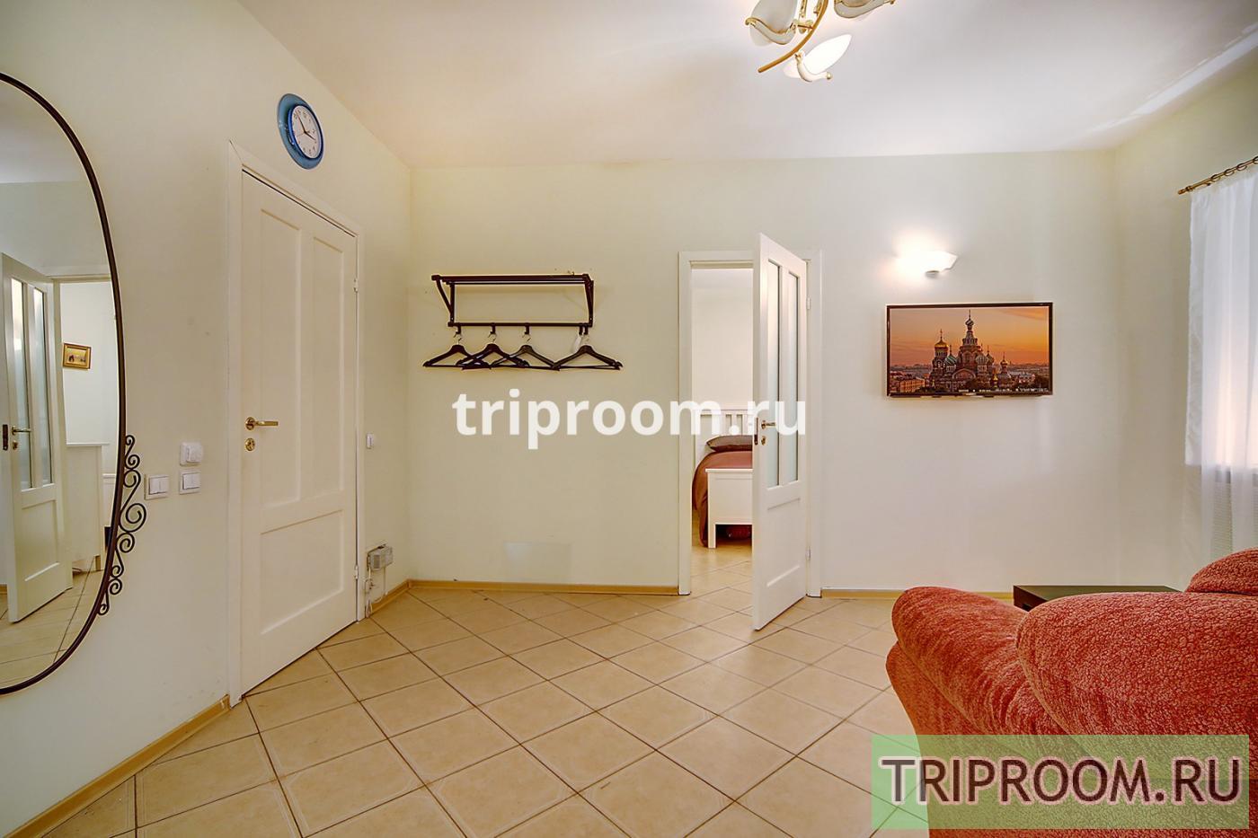 3-комнатная квартира посуточно (вариант № 14749), ул. Большая Конюшенная улица, фото № 3