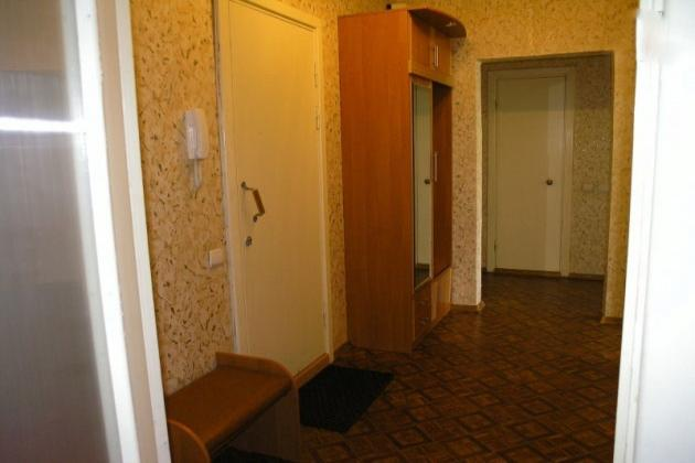 1-комнатная квартира посуточно (вариант № 3961), ул. Отрадная улица, фото № 3