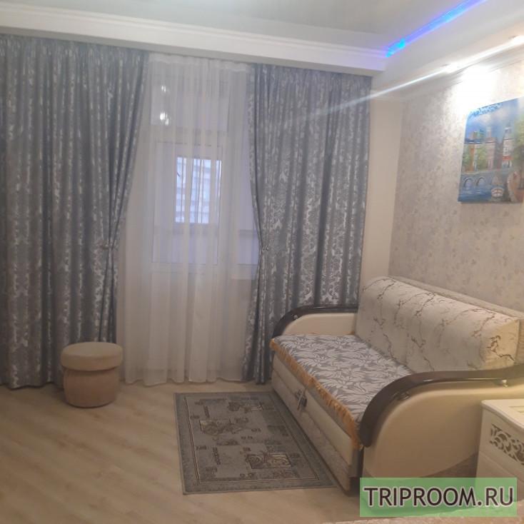1-комнатная квартира посуточно (вариант № 10338), ул. Октябрьской Революции проспект, фото № 8
