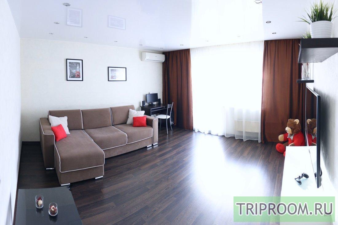 1-комнатная квартира посуточно (вариант № 39694), ул. Батурина улица, фото № 4