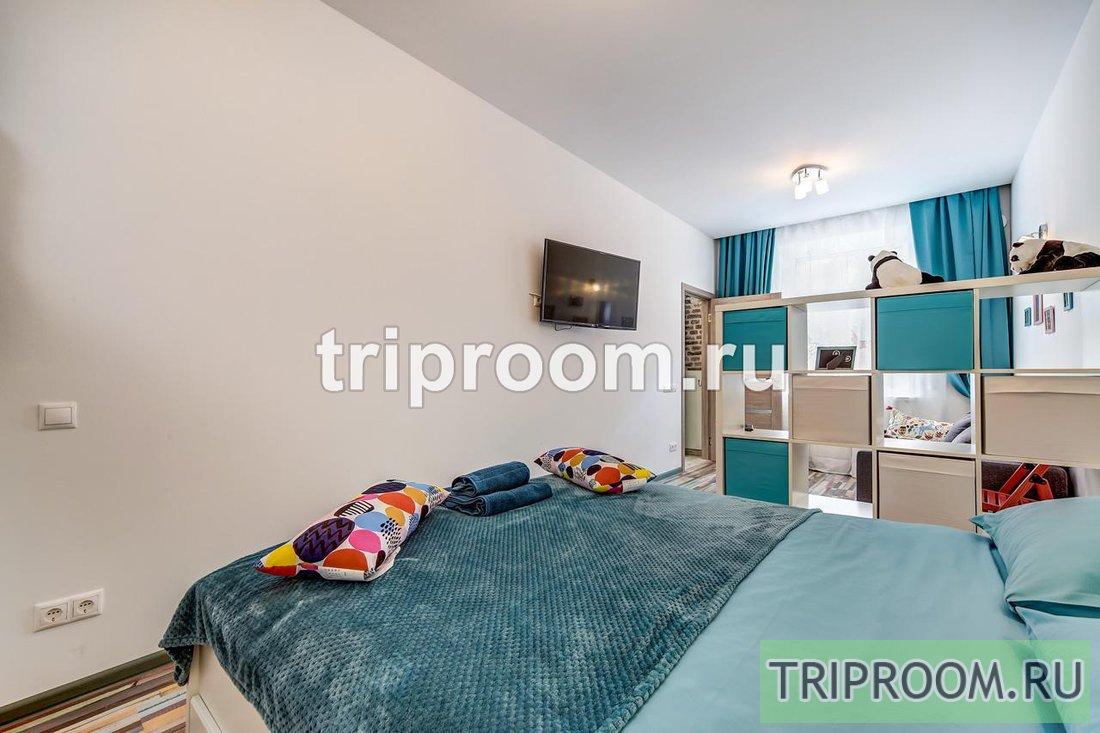 1-комнатная квартира посуточно (вариант № 54711), ул. Реки Фонтанки набережная, фото № 5