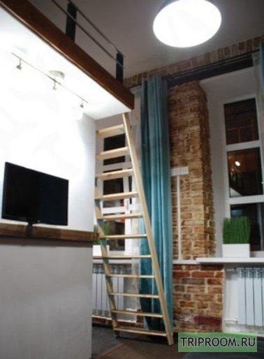 1-комнатная квартира посуточно (вариант № 46760), ул. Обороны улица, фото № 4