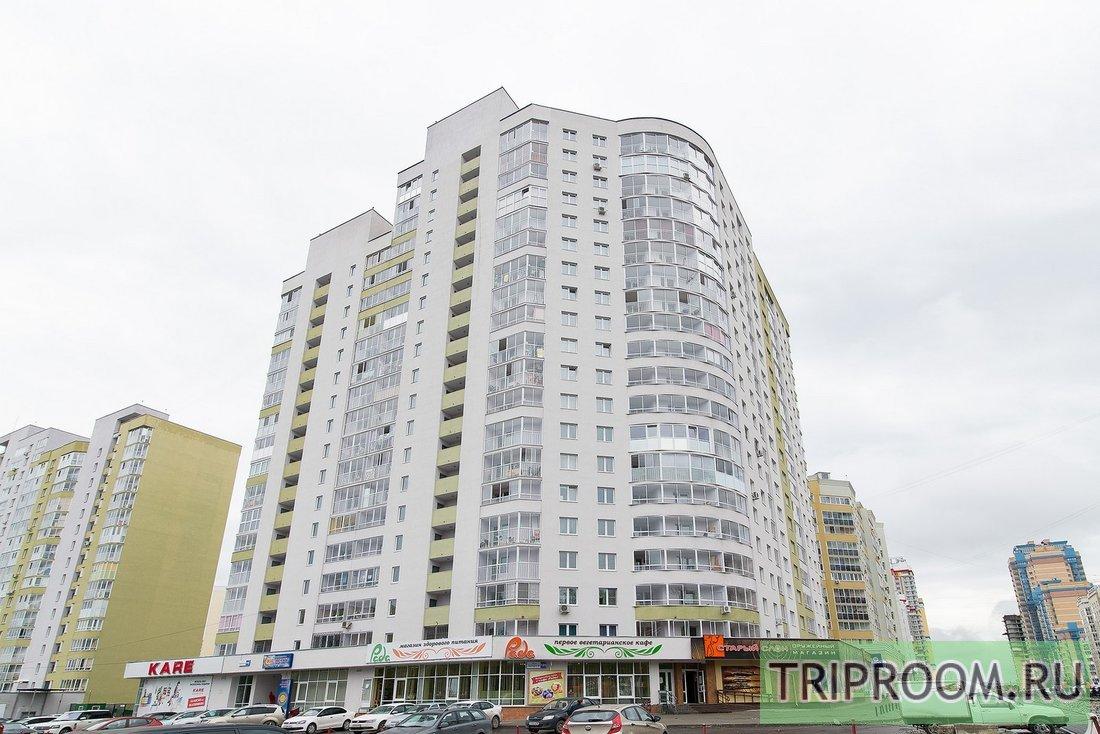 1-комнатная квартира посуточно (вариант № 60577), ул. Щорса, фото № 15