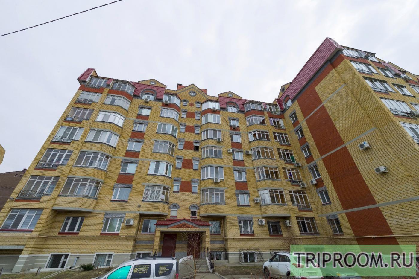 2-комнатная квартира посуточно (вариант № 2850), ул. Габдуллы Тукая улица, фото № 8