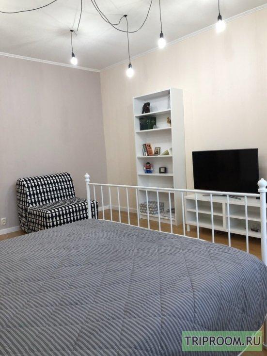 1-комнатная квартира посуточно (вариант № 53583), ул. Флегонта показаньева, фото № 1