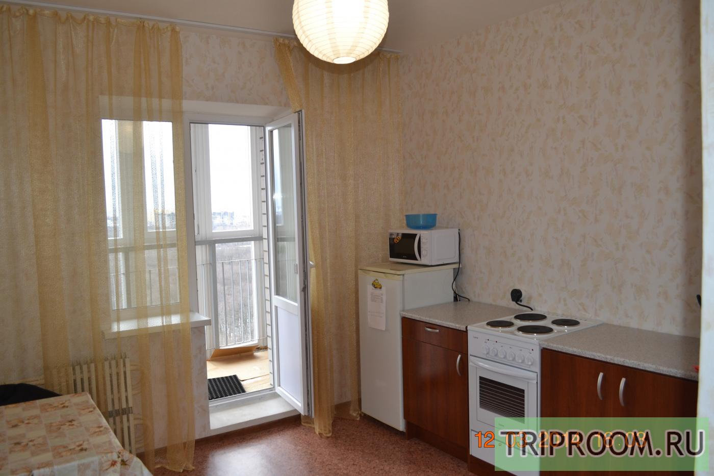 1-комнатная квартира посуточно (вариант № 4803), ул. Ломоносова улица, фото № 5
