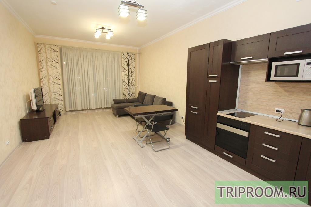 2-комнатная квартира посуточно (вариант № 51364), ул. Авиаторов улица, фото № 4
