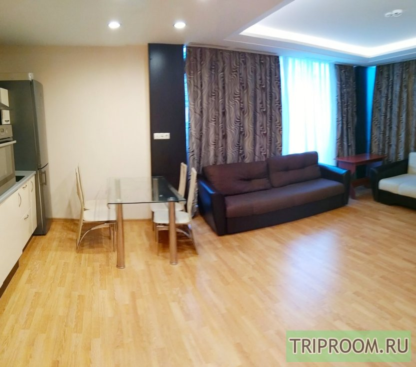 2-комнатная квартира посуточно (вариант № 64490), ул. 4-я Мякининская, фото № 1