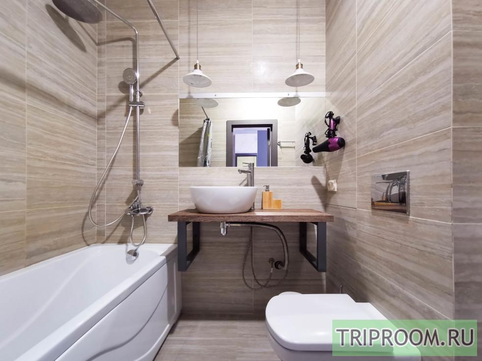 1-комнатная квартира посуточно (вариант № 70682), ул. Савушкина, фото № 6