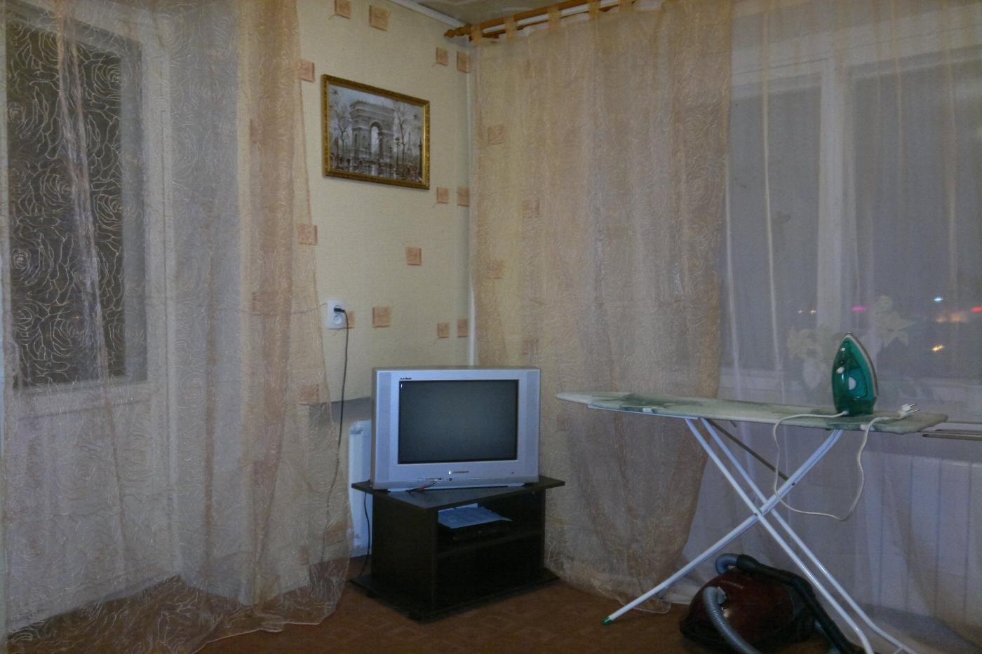 1-комнатная квартира посуточно (вариант № 904), ул. Короленко улица, фото № 3