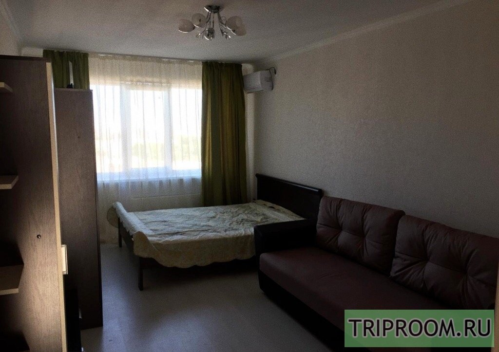 1-комнатная квартира посуточно (вариант № 65888), ул. Ромашек, фото № 2