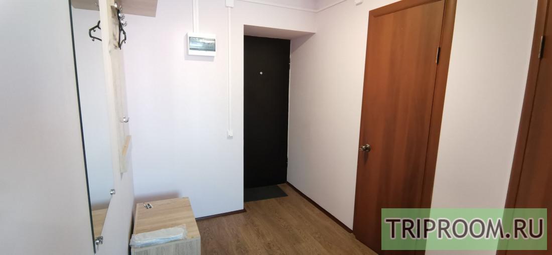 1-комнатная квартира посуточно (вариант № 67554), ул. Байкальская улица, фото № 13