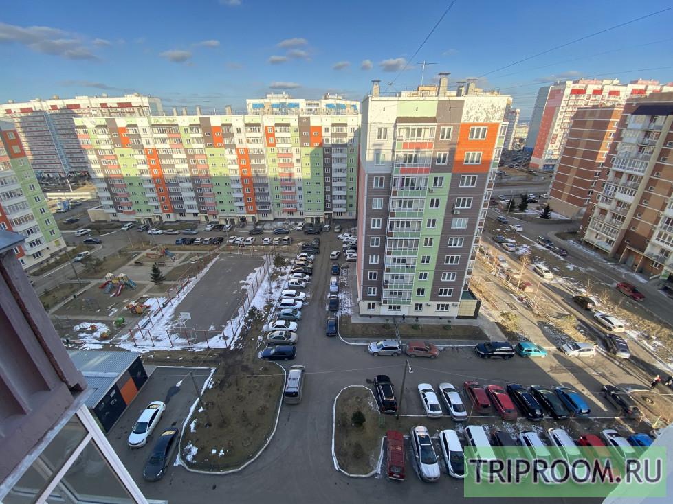 1-комнатная квартира посуточно (вариант № 41456), ул. Чернышевского улица, фото № 8