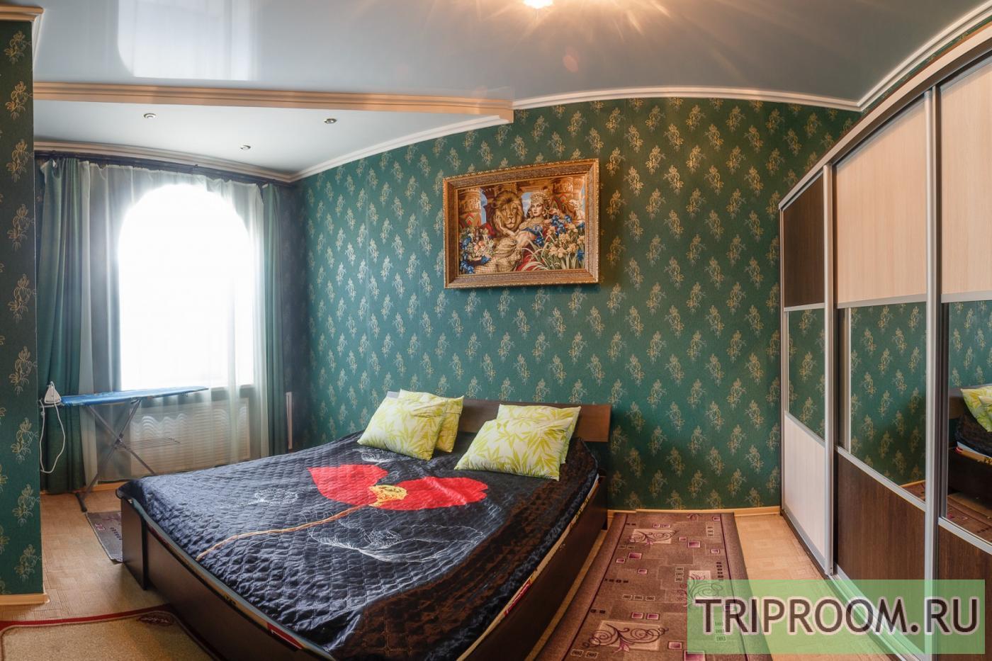 3-комнатная квартира посуточно (вариант № 15948), ул. Назарбаева улица, фото № 5