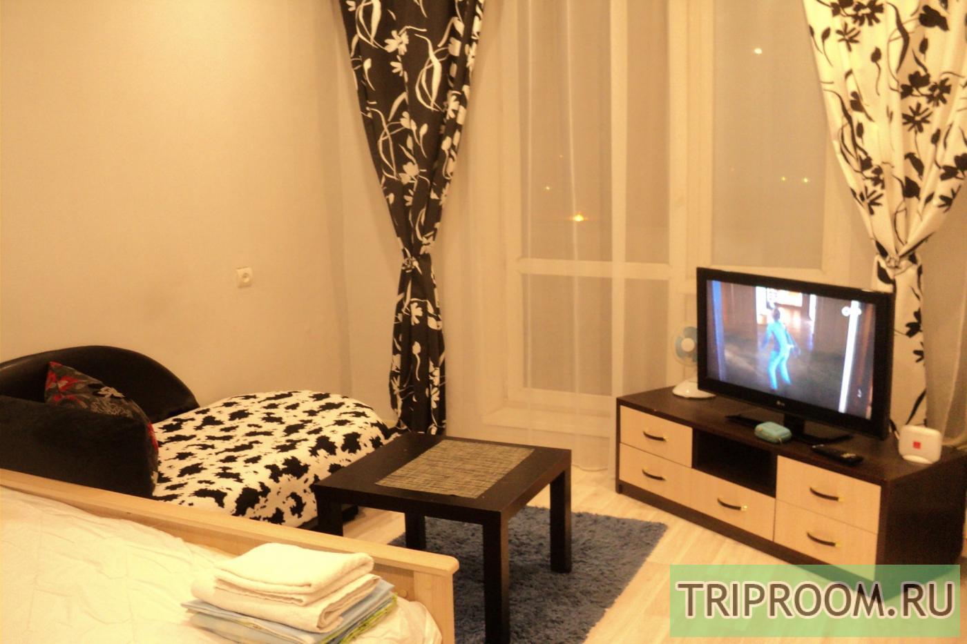 1-комнатная квартира посуточно (вариант № 5800), ул. Молокова улица, фото № 2