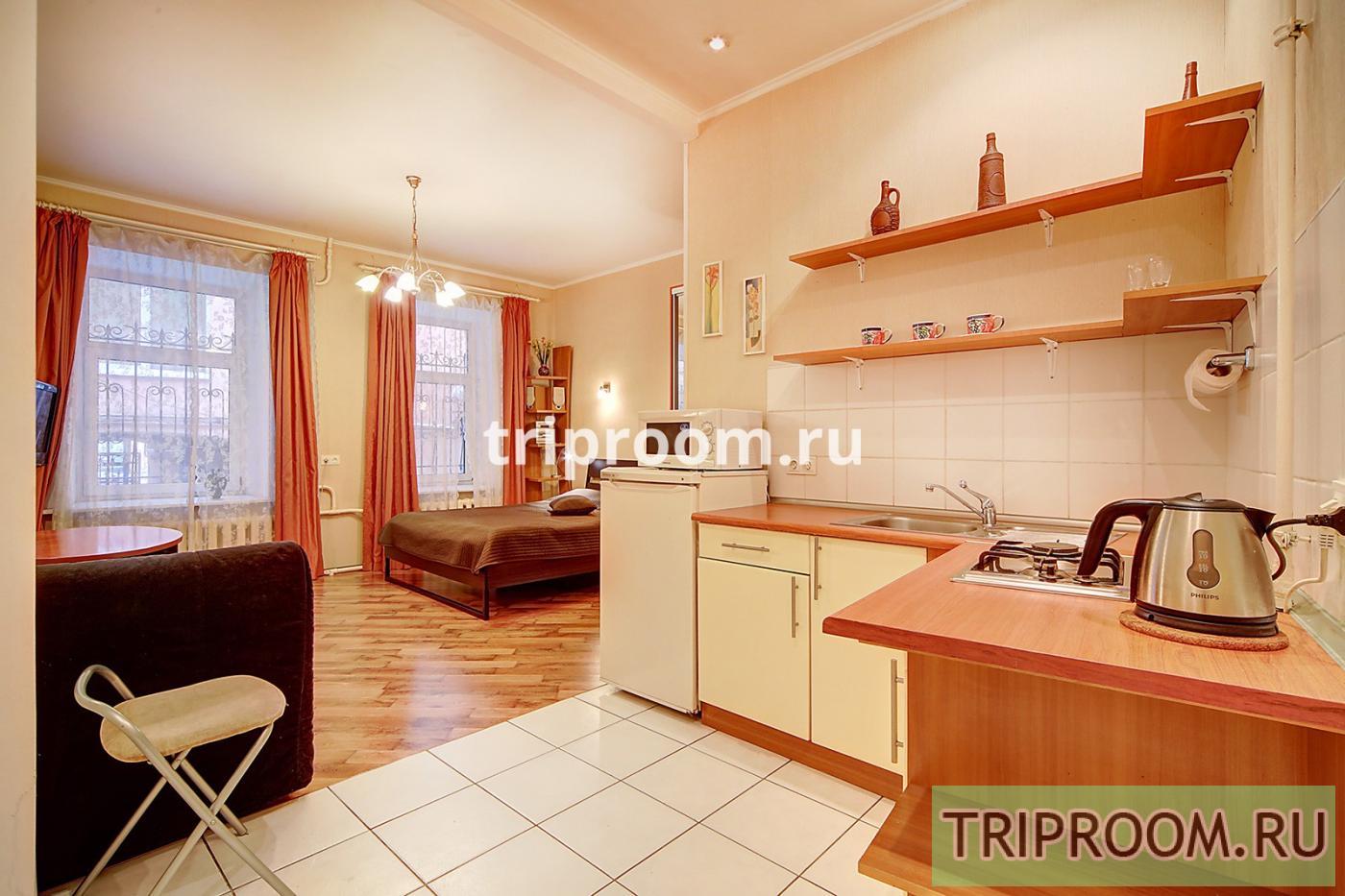 1-комнатная квартира посуточно (вариант № 15082), ул. Невский проспект, фото № 6
