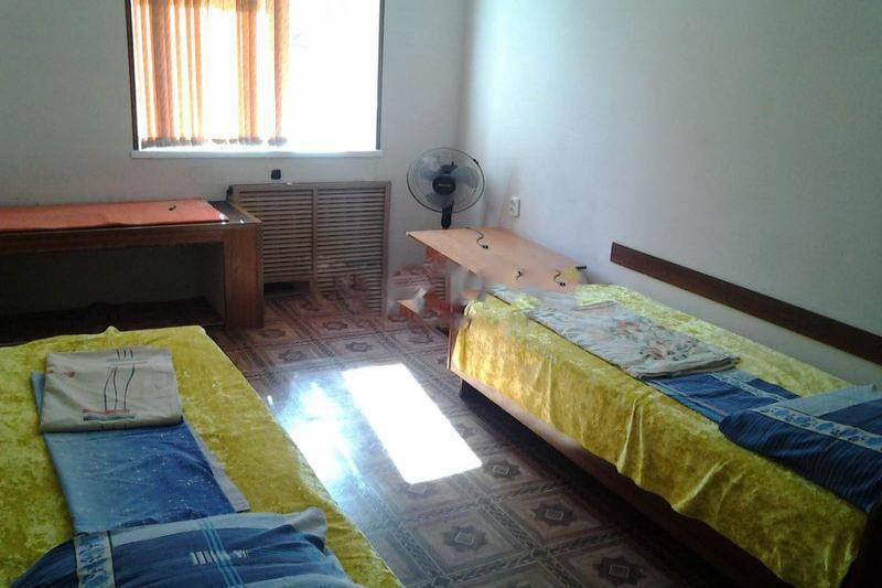 2-комнатная квартира посуточно (вариант № 499), ул. 40 лет Октября улица, фото № 2