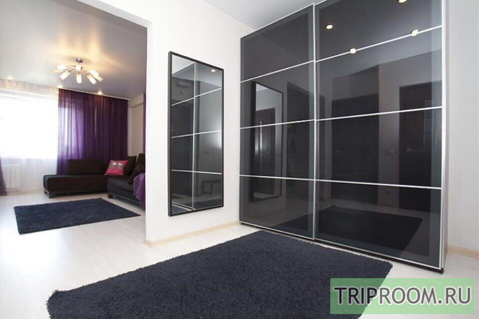 1-комнатная квартира посуточно (вариант № 60828), ул. Курашова, фото № 4