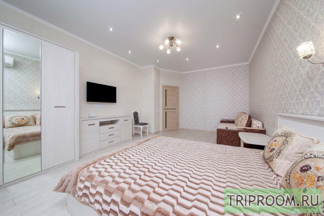 1-комнатная квартира посуточно (вариант № 60425), ул. Октябрьская, фото № 3