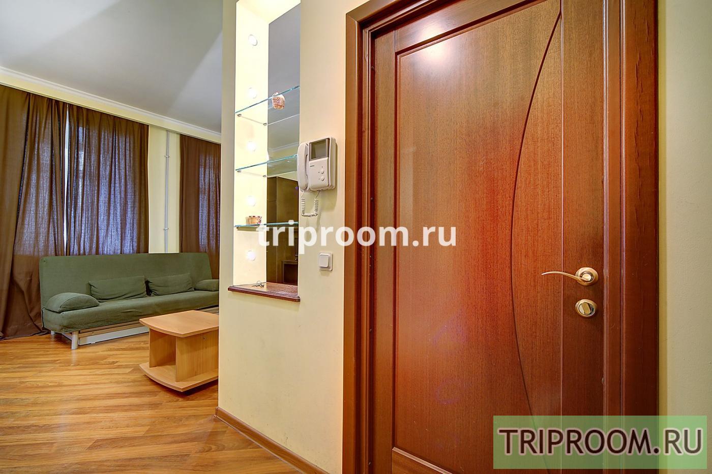 1-комнатная квартира посуточно (вариант № 15117), ул. Канала Грибоедова набережная, фото № 15
