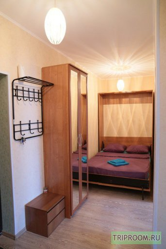 1-комнатная квартира посуточно (вариант № 49840), ул. Игоря Киртбая улица, фото № 3